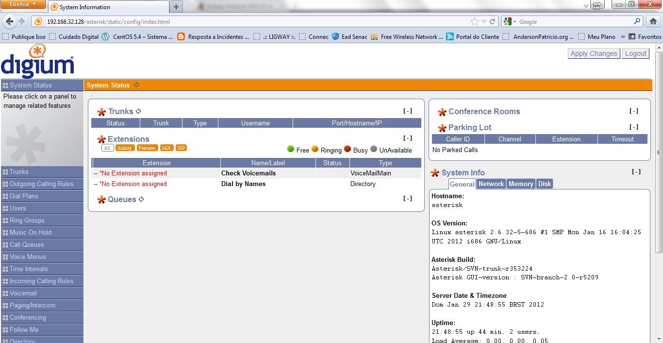 delcainPreparação e instalaçãoInstalação e Configuração do SnortInstalação e configuração do BASE